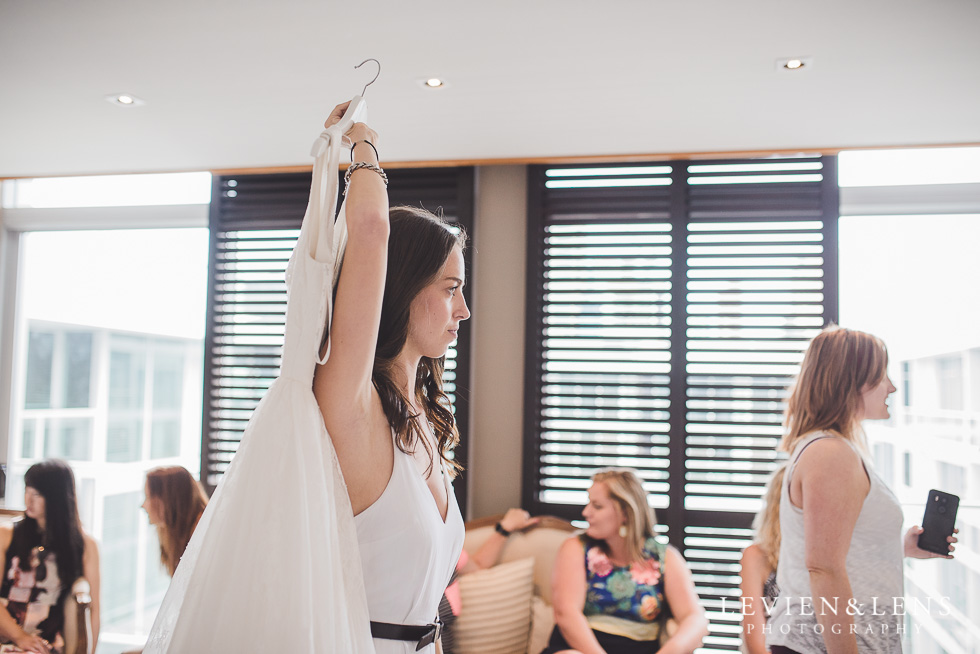 candid moments - Trish Peng Christmas Bridal High Tea - Sofitel Viaduct Hotel {Auckland wedding photographer}