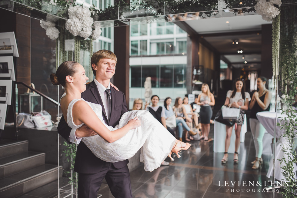 weddings dance - Trish Peng Christmas Bridal High Tea - Sofitel Viaduct Hotel {Auckland wedding photographer}