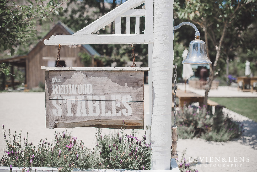 redwood stables - Old Forest School Vintage Venue {Tauranga - Bay of Plenty wedding photographer}