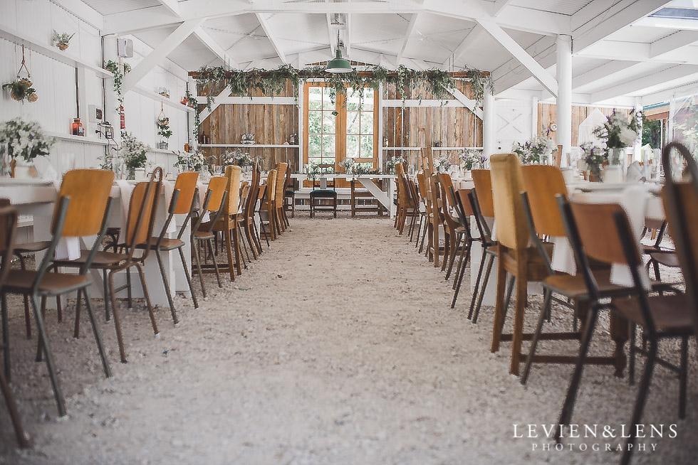 reception- Old Forest School Vintage Venue {Tauranga - Bay of Plenty wedding photographer}