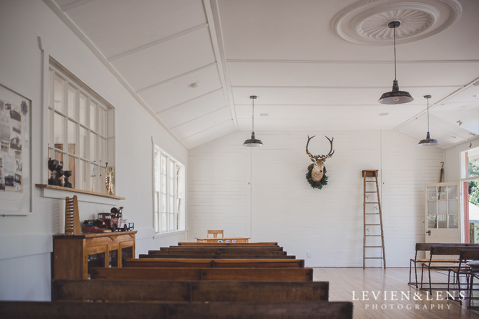 Old Forest School Vintage Venue {Tauranga - Bay of Plenty wedding photographer}