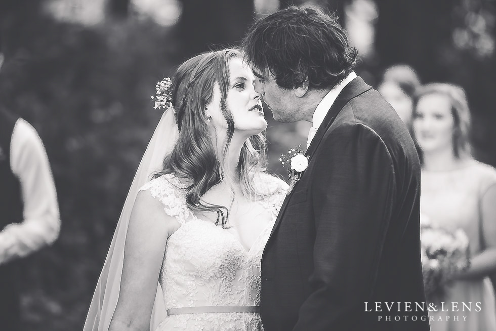 {New Zealand destination wedding photographer}