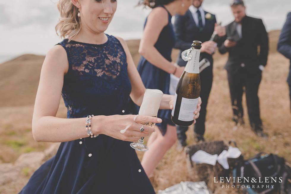 bridesmaid - Wedding Anniversary {Auckland wedding - photographer} Castaways