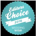 WeddingWise awards - best NZ wedding photographers