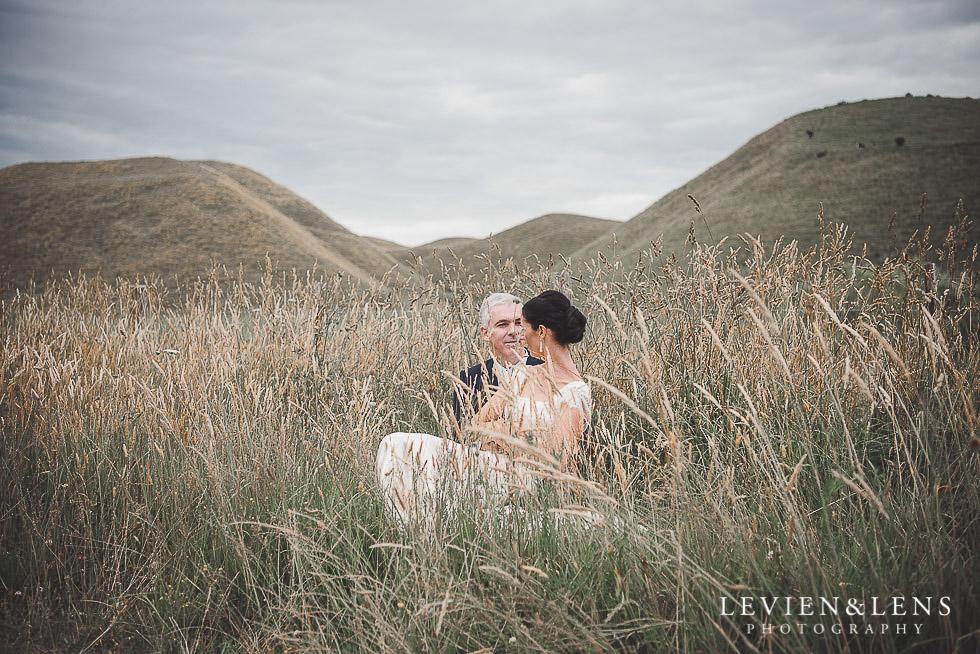 Maketu Beach backyard wedding {Tauranga - Bay of Plenty weddings photographers}