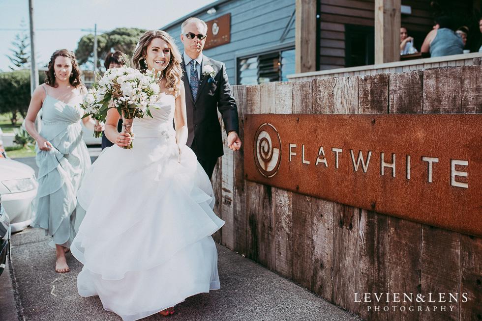 Flat White Waihi Beach {New Zealand - Waikato wedding photographers}