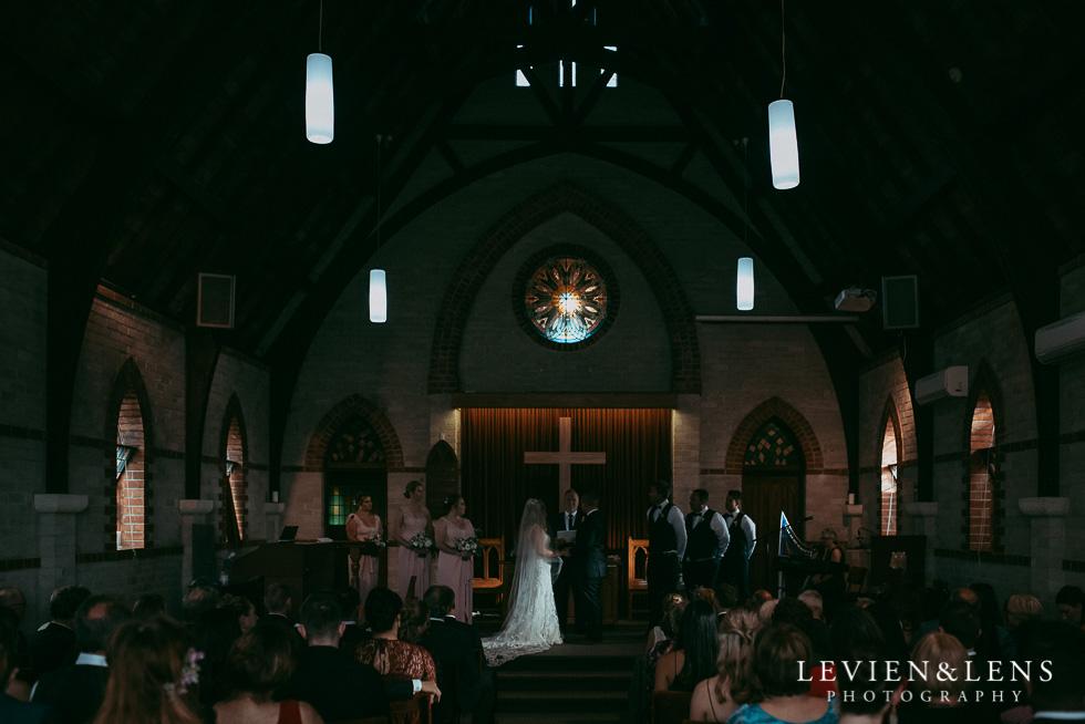 Bracu - First Presbyterian Church {Auckland wedding photographers}