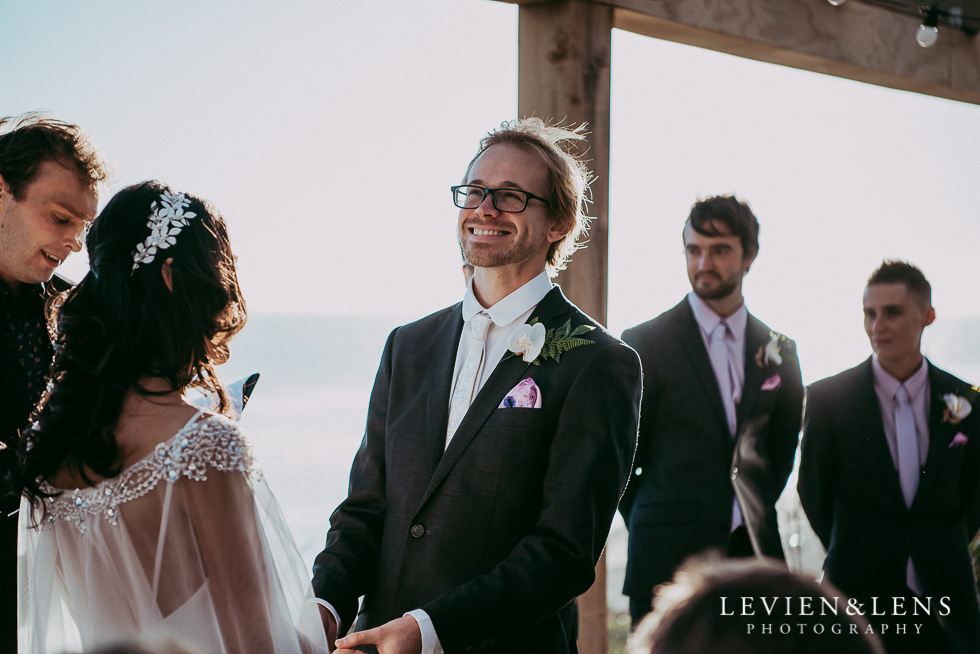 Castaways Resort {New Zealand wedding photographer}