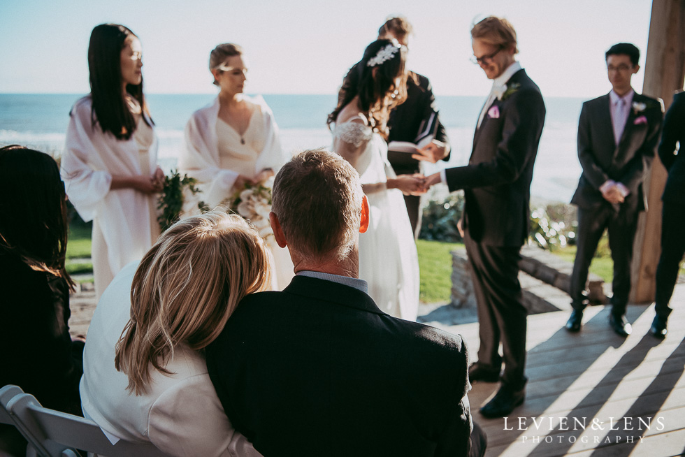 Castaways Resort {New Zealand wedding photographers}