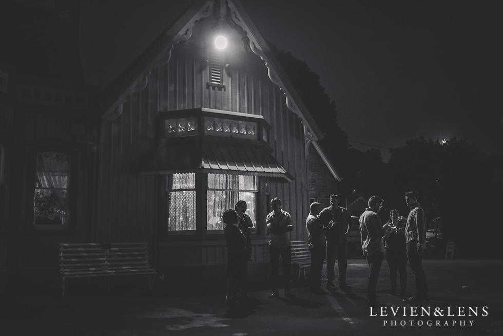 Highwic {Auckland wedding photographer}