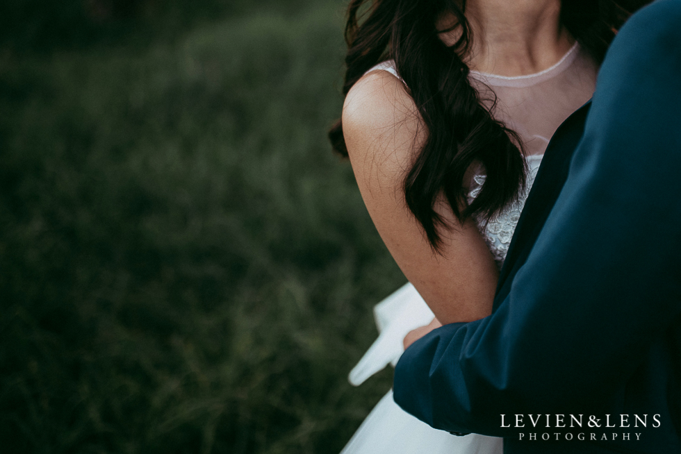 New Zealand pre-wedding photography