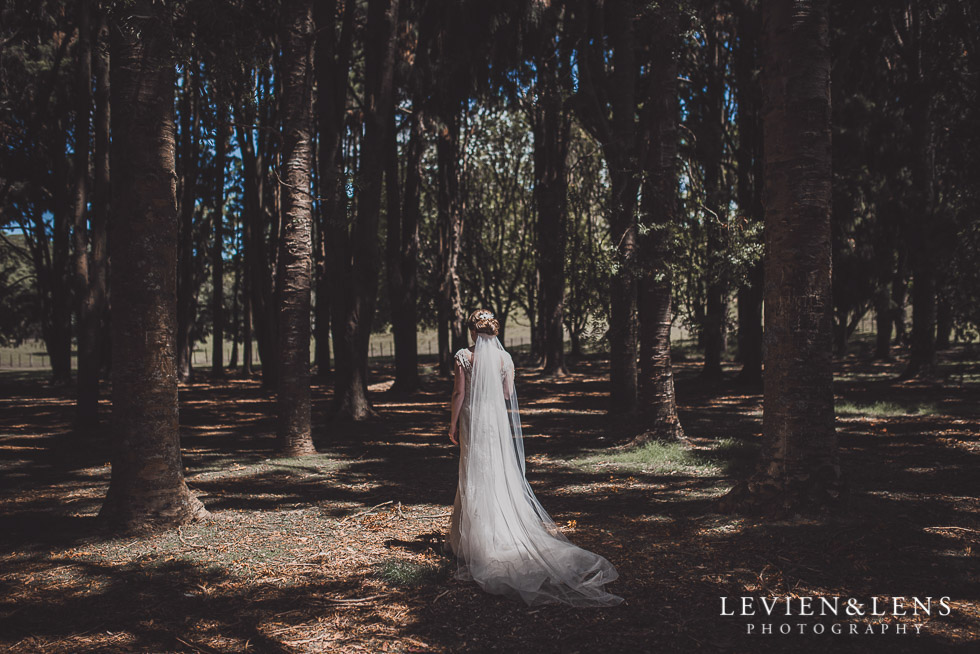 Auckland wedding photographers - artistic award-winning photos