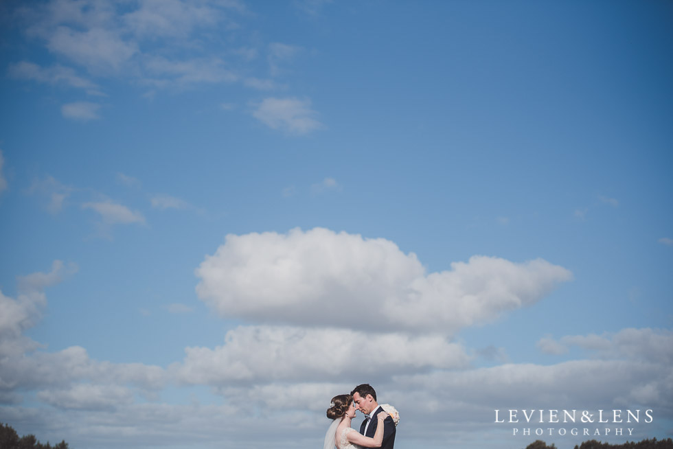 New Zealand artistic wedding photography - Auckland fine art photographers