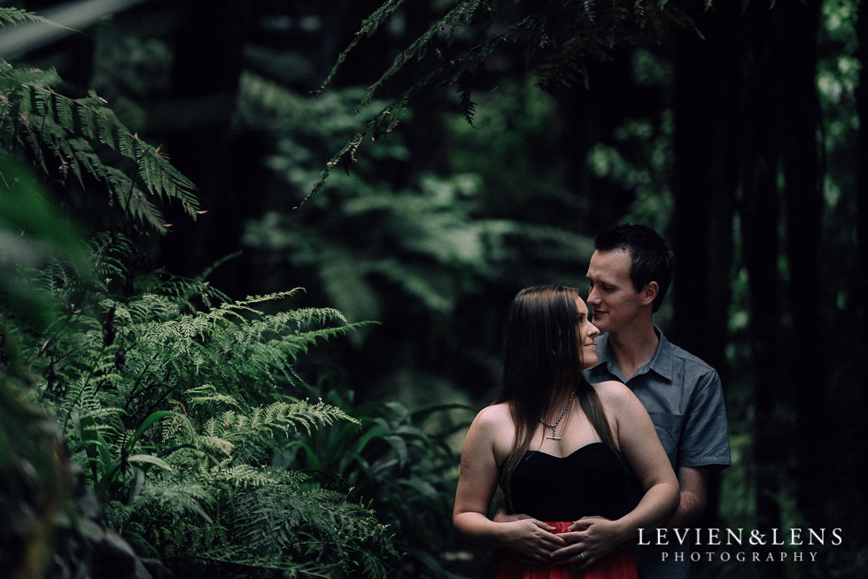 Waikato engagement wedding photographer