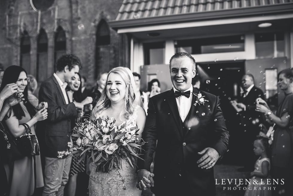 Wedding ceremony: Ilinke & Shaun