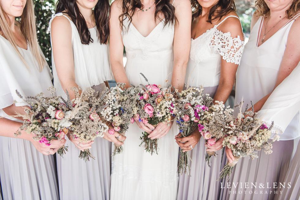 Bridal party: Kathleen & Steve wedding