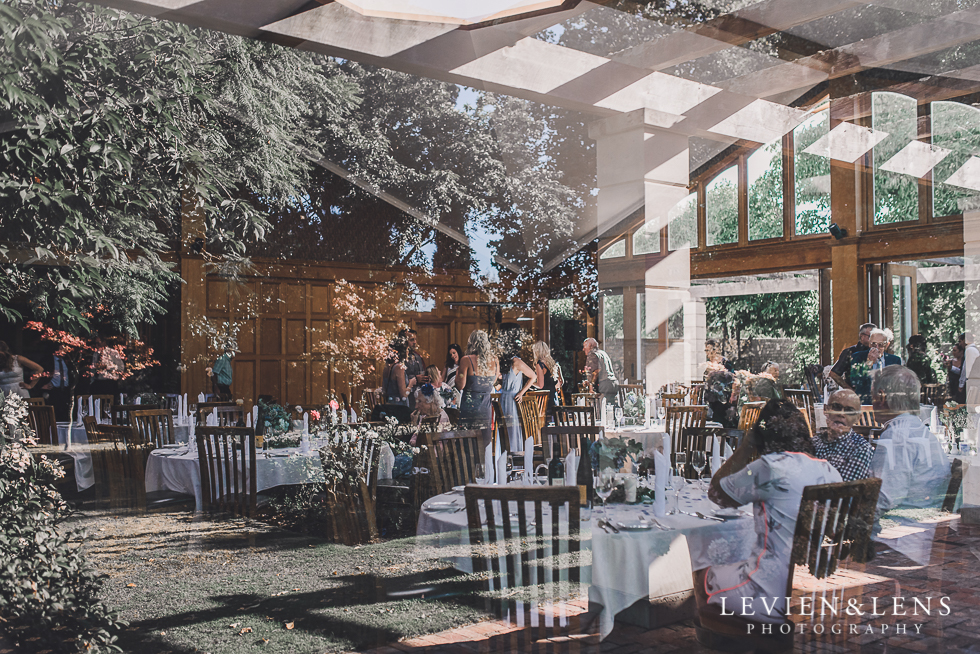Reception: Megan & Chris wedding