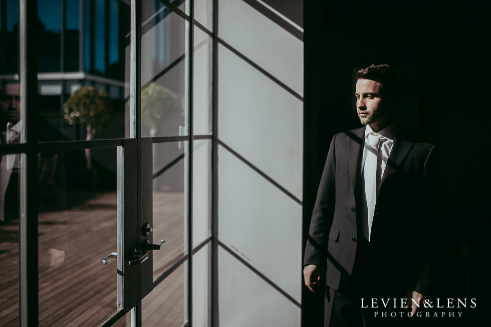 Auckland city Rooftop Styled Shoot {NZ wedding photographers}