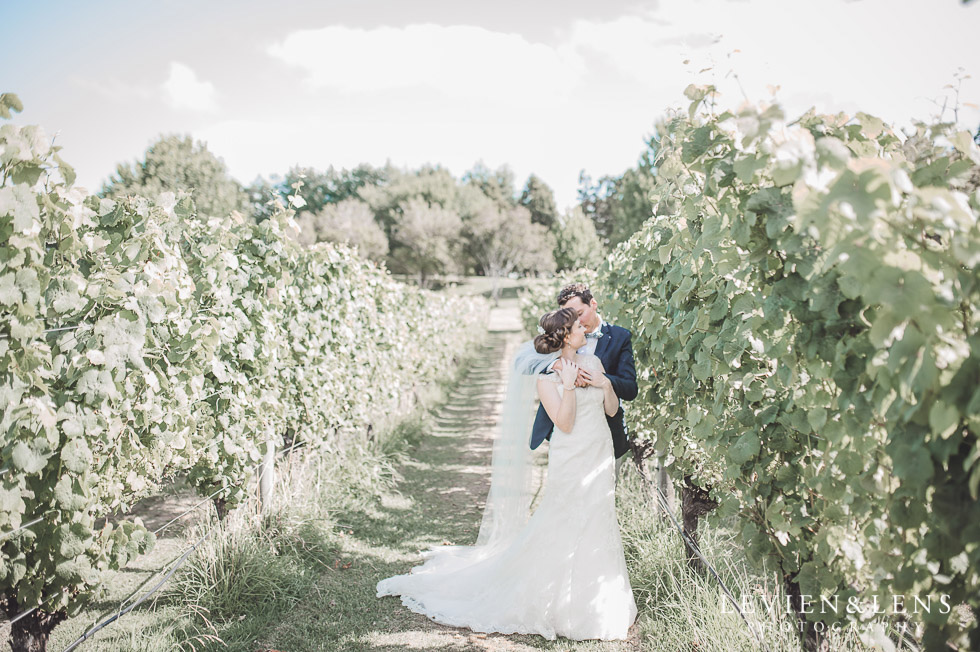 Vineyard wedding in Auckland - BG Bridal Gallery {Waikato - Bay of Plenty weddings photographers NZ}