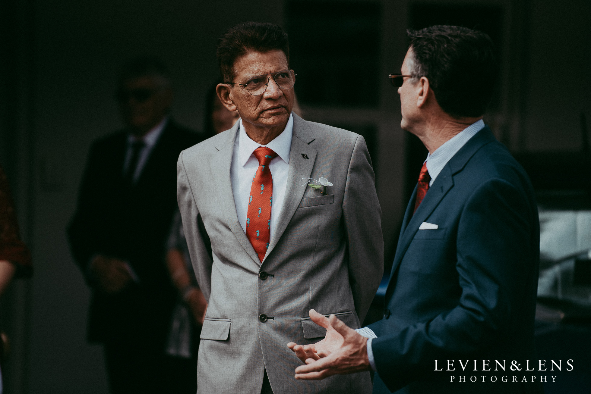 Waitakere Estate - West Auckland wedding {New Zealand weddings photographers}