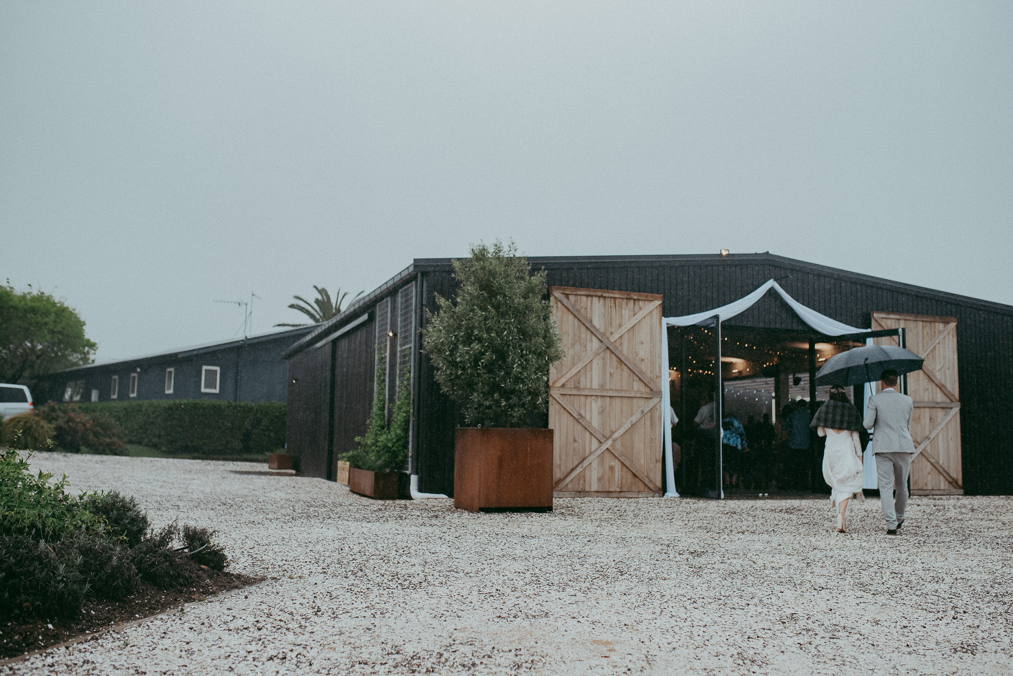 The Hunting Lodge Winery {great wedding photographers in Auckland}