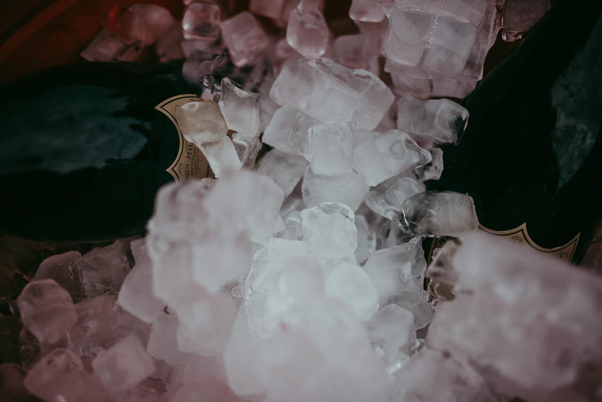 details - ice bottle