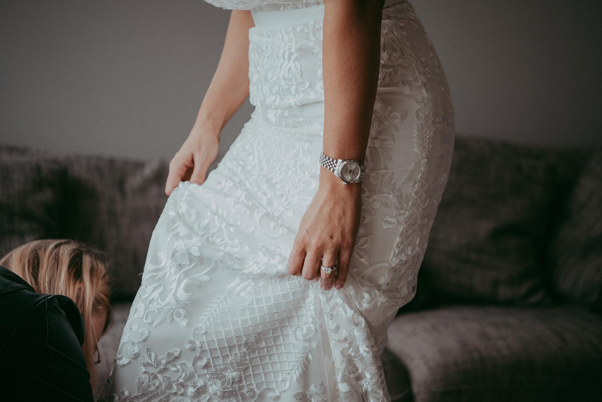 Waiheke Island wedding - Auckland weddings photographers