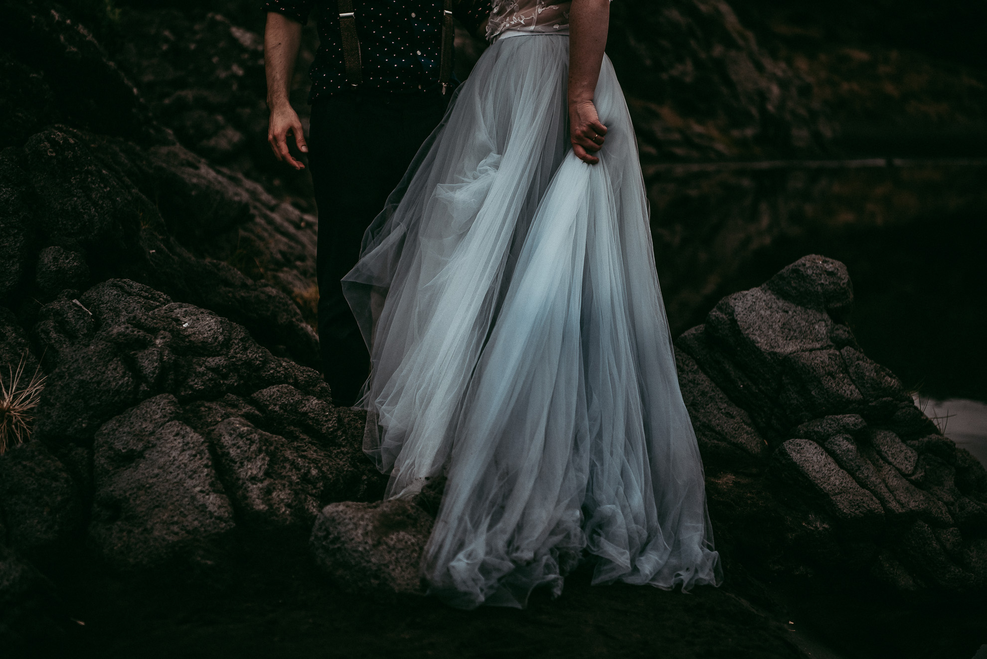 New Zealand elopement | Auckland wedding photographer