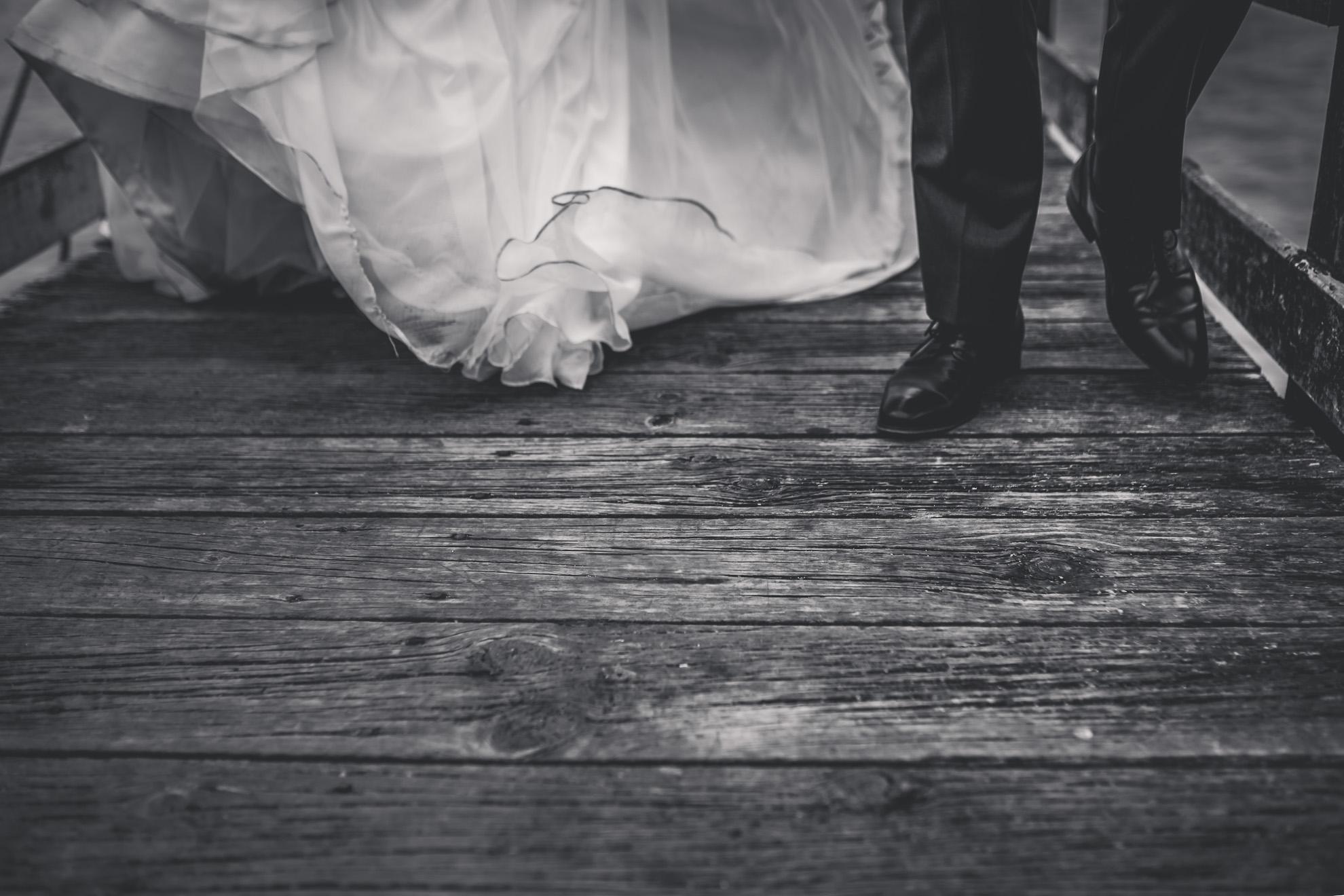 Auckland City wedding - candid documentary first weddings photographers Pier