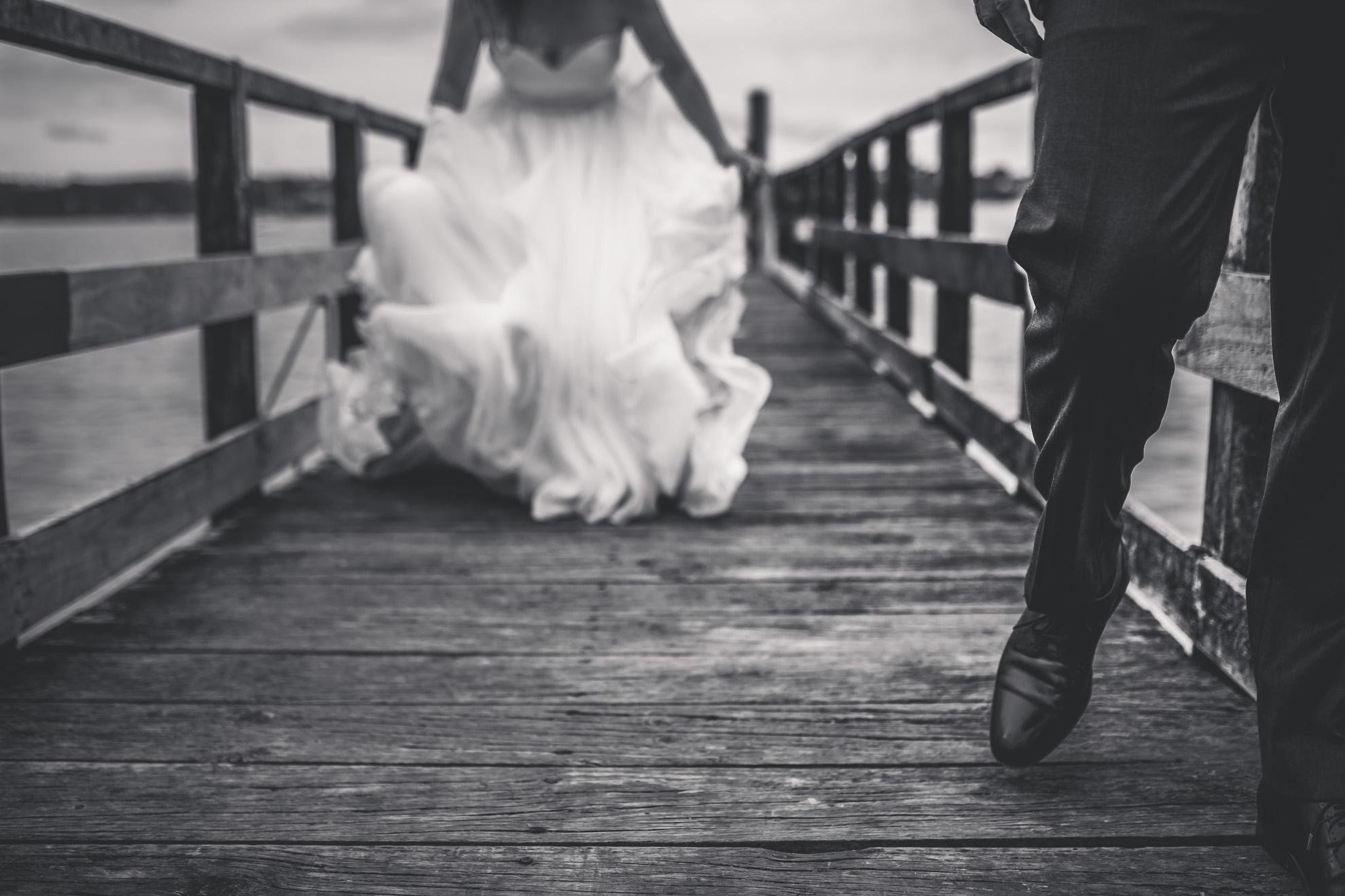 Auckland City wedding - candid documentary great weddings photographers