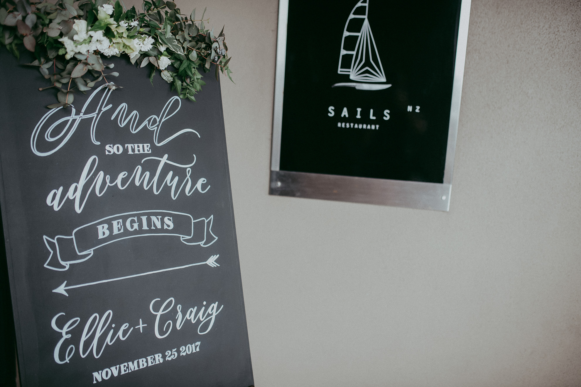Sails - Auckland City wedding - candid documentary great weddings photographers