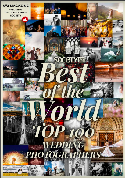 Top 100 Wedding photographers 2018 | Best Weddings Photographers Worldwide {Auckland elopement photographer}