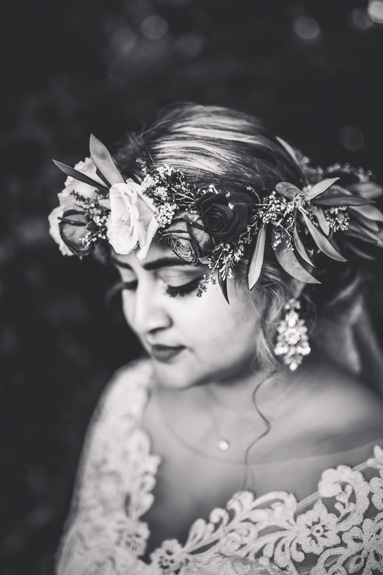 indian wedding with church ceremony {Auckland weddings photographers}