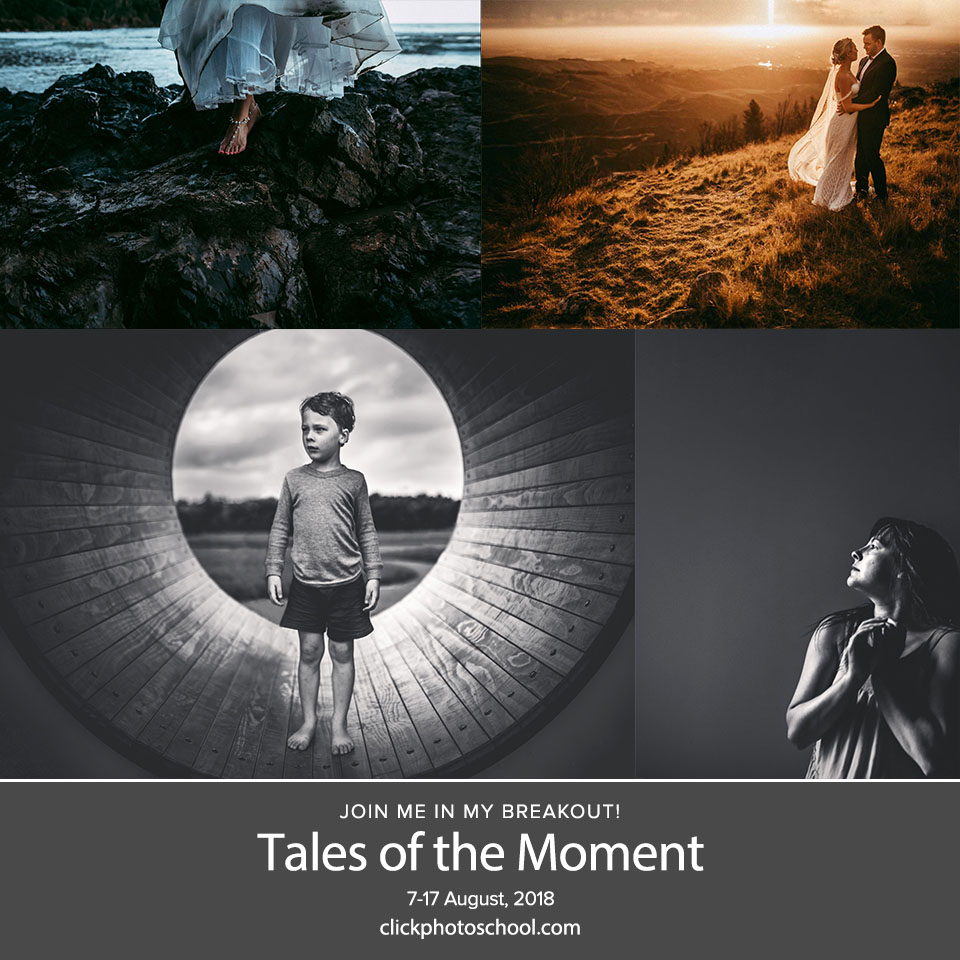 """Tales of the Moment: Your Secret Formula for Picture Perfect"""