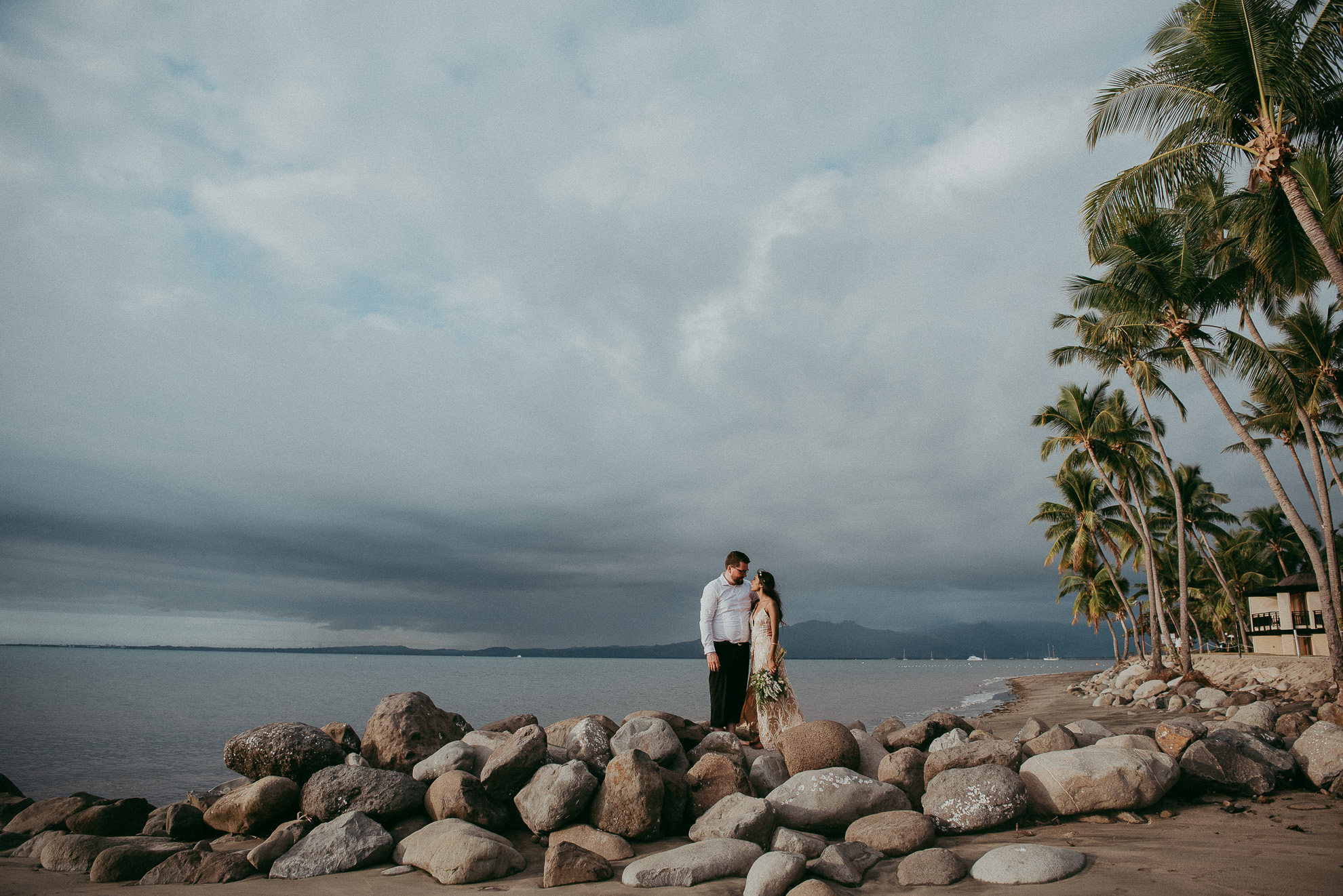 Destination Fiji Wedding {Auckland - New Zealand wedding photographer}