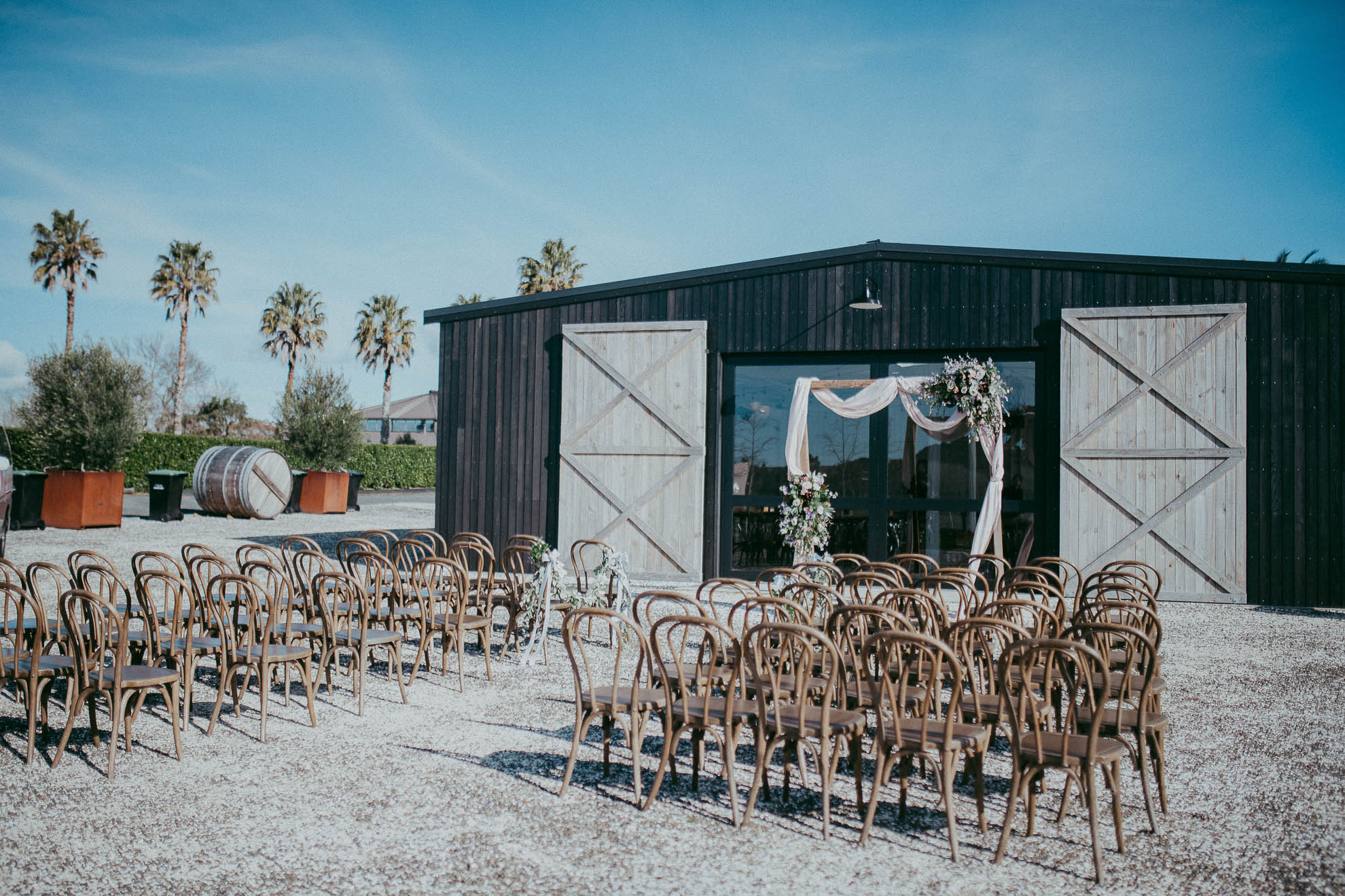 The Hunting Lodge {Auckland wedding photographers}