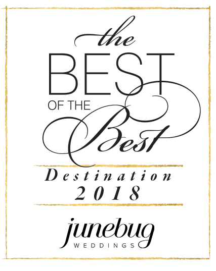 best of best destination wedding by Junebug Weddings {Auckland - New Zealand}