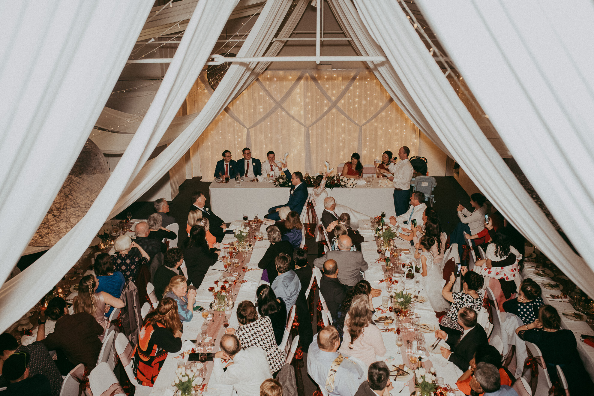 5 Five Knots + Domain {Auckland wedding photographer}