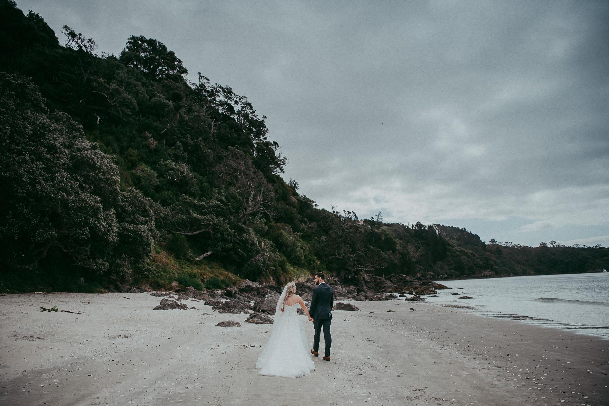 Waiheke Island {Auckland wedding photographer}