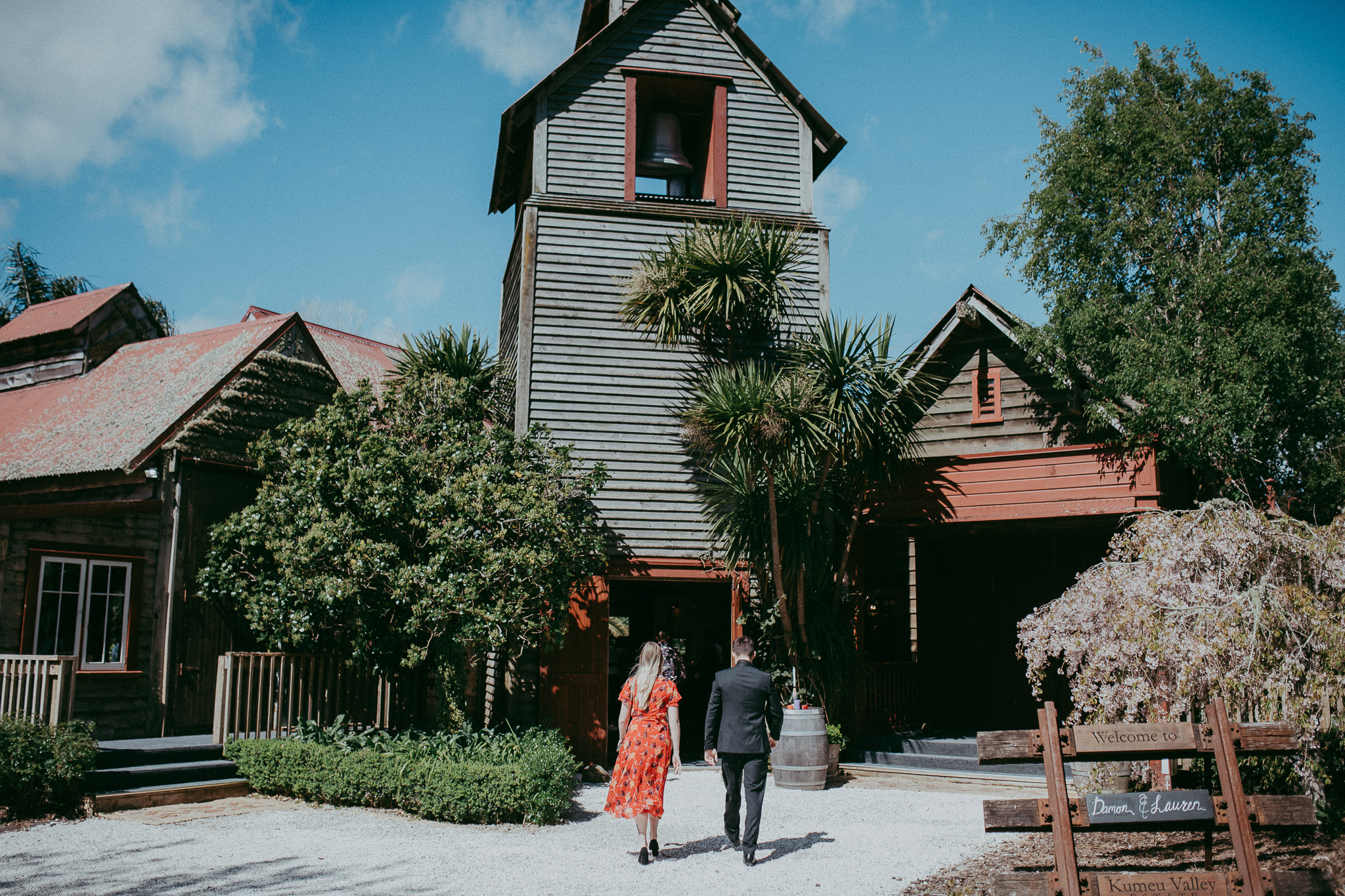 Kumeu Valley Estate {West Auckland wedding photographers}