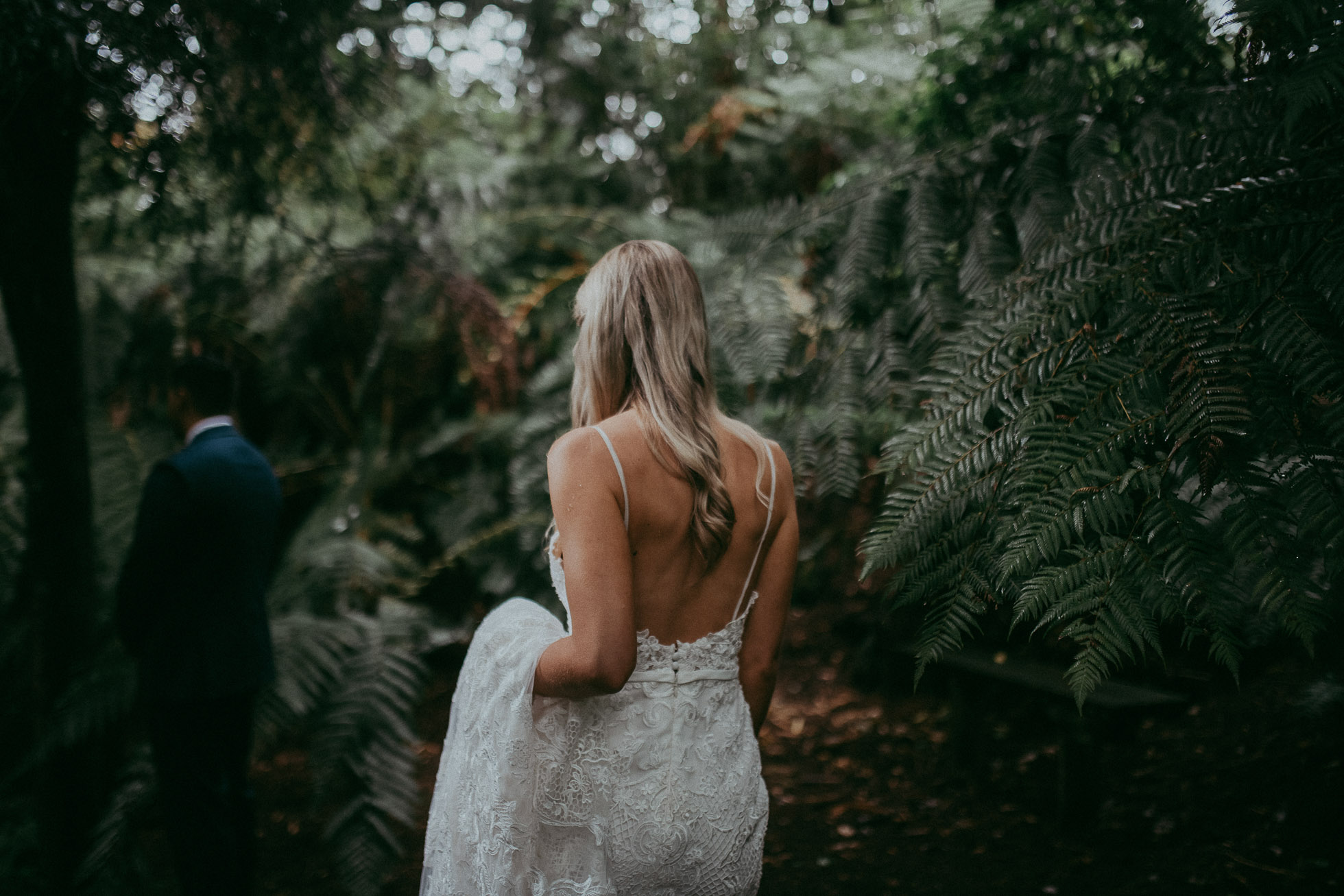 Waterlily Gardens - Waihi {Auckland based wedding photographer}