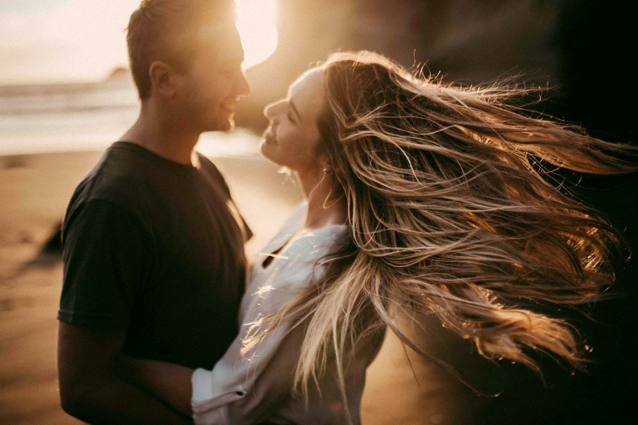 Best Couple   Engagement   Pre-wedding photographers on LLF in 2018 {Auckland wedding photographer}
