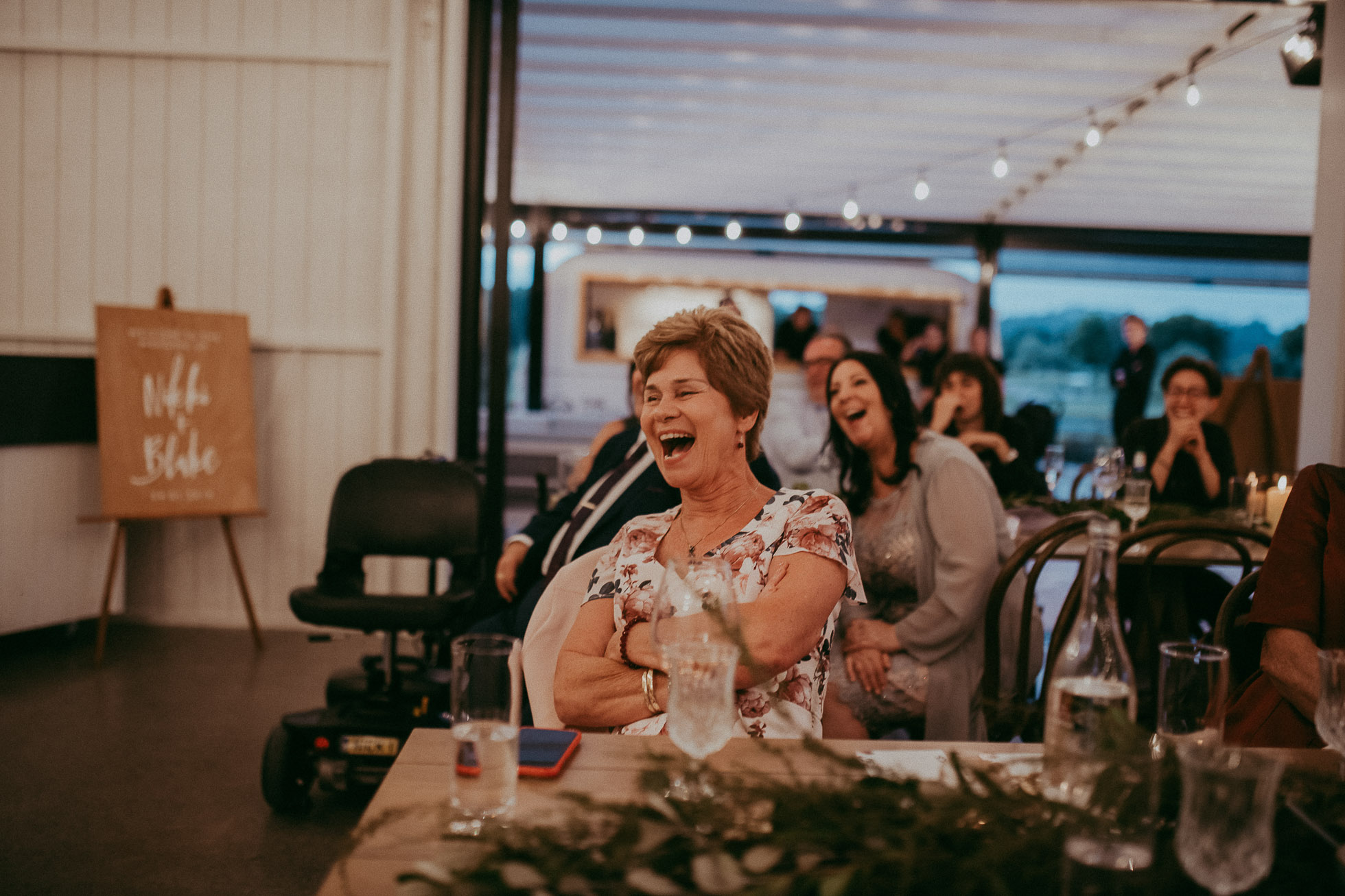 The Hunting Lodge Winery - wedding photographer in Auckland