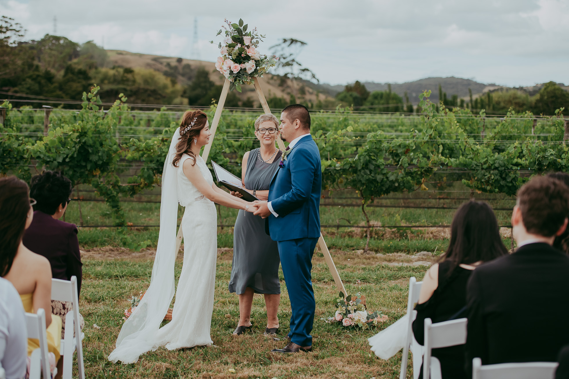 best wedding venues in Auckland