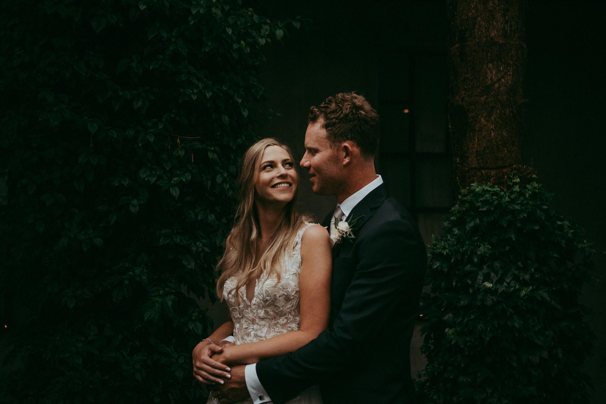 Mantells - Auckland city wedding venue - photographers