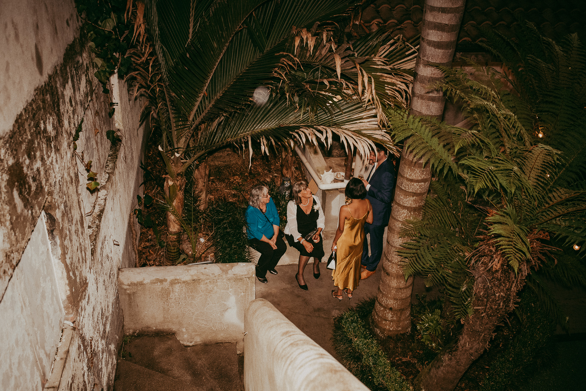 Mantells - Auckland city wedding venue - photographer