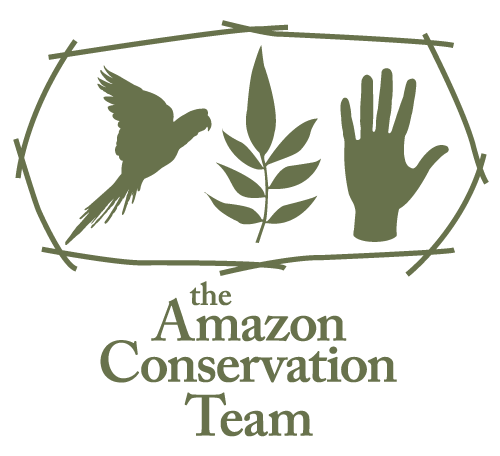 The Amazon Conservation Team
