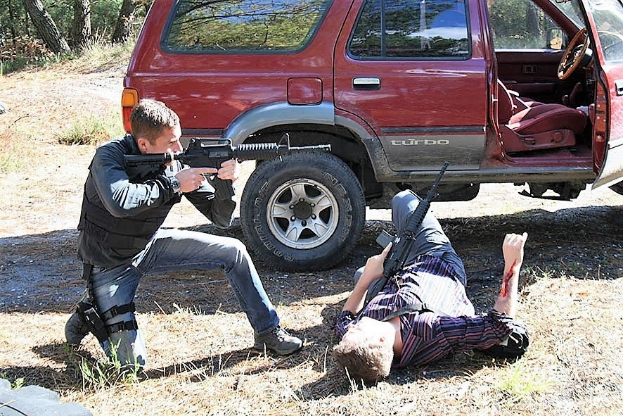 Hostile environment awareness training (HEAT)