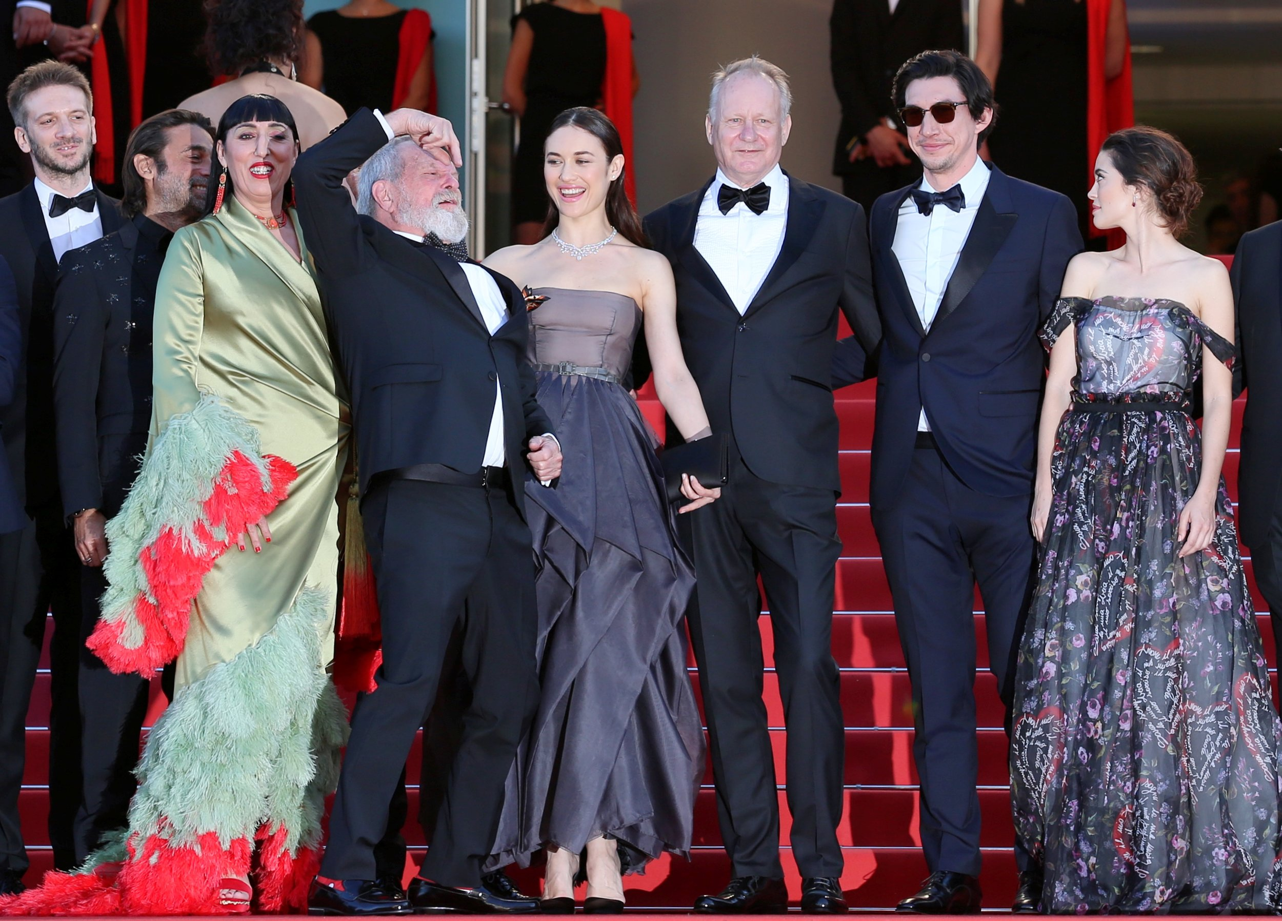 Cannes18_TheManWhoKilledDonQuixote_Group.jpg