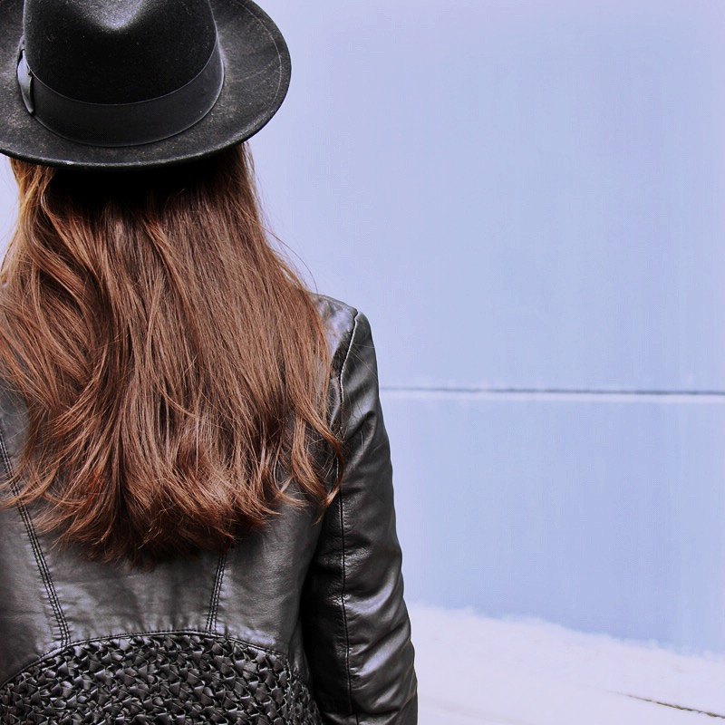 Turn your back on the #selfie and join the #unfollowers. @Farfetch #Farfetch #ootd #personalstyle